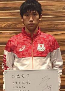 吉村 真晴選手
